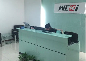 Weki international trade co.,ltd