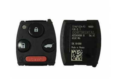 Honda Remote Key